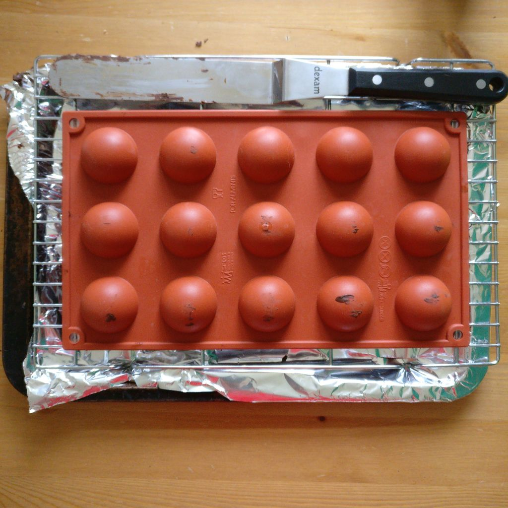 Picture of Fill the Mould