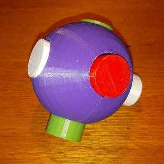 Magic Baby Fidget Toy
