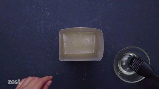 Prepare a Container