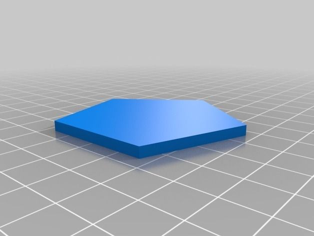 Picture of Stl Files and Print Settings