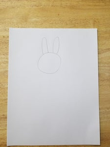 Draw the Ears