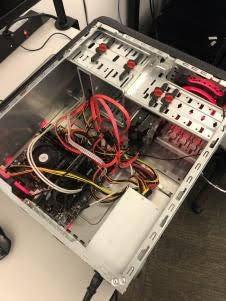 Picture of Custom PC Build