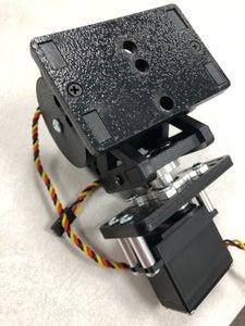SPT200 Pan & Tilt Kit
