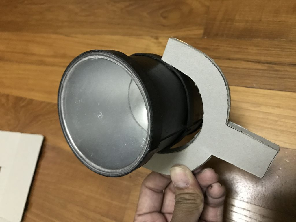Picture of The Y Pivot Mount