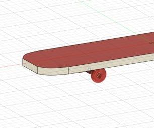 Rookie.skateboard