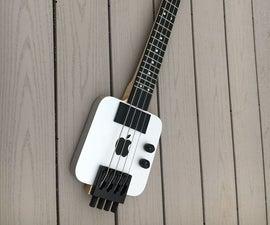 Headless Bass From a Mac Mini