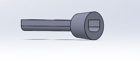 Creating the Handle