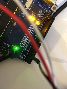 Using the Geiger Counter With an Arduino