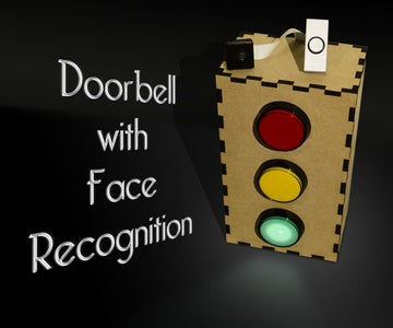 Doorbell With Face Recognition