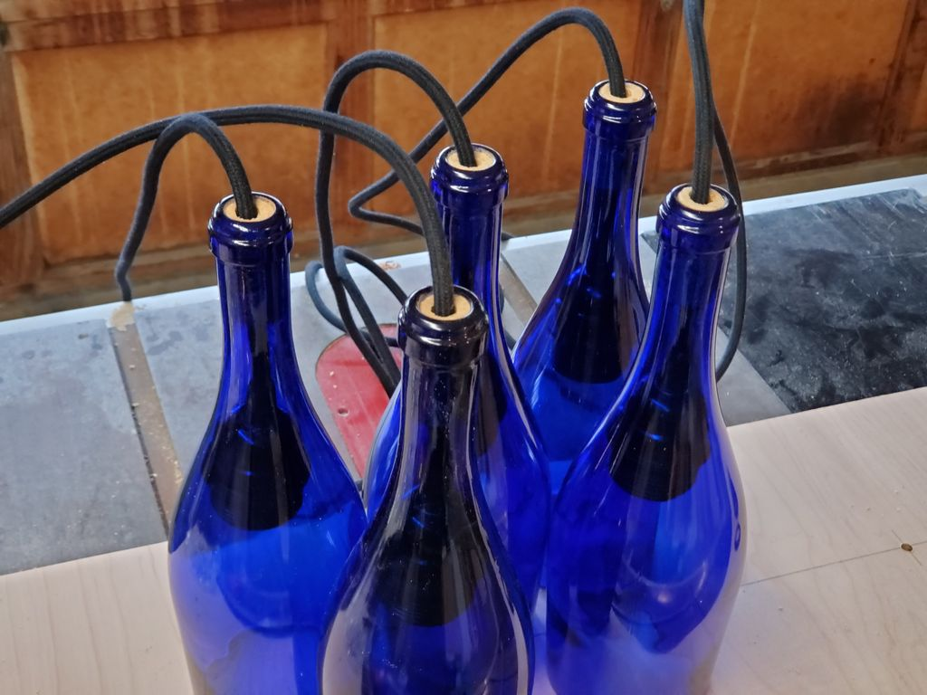 Picture of Wire Your Bottles