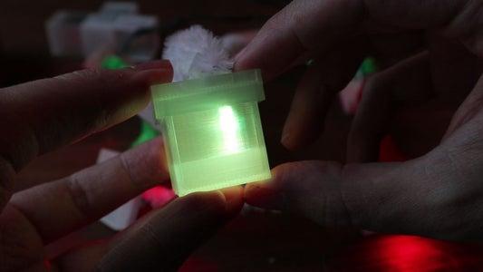 Lights - 3D Print