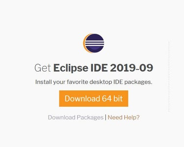 How to Download Eclipse