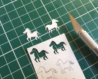 Make Horses