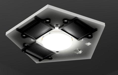 04 - Light Area