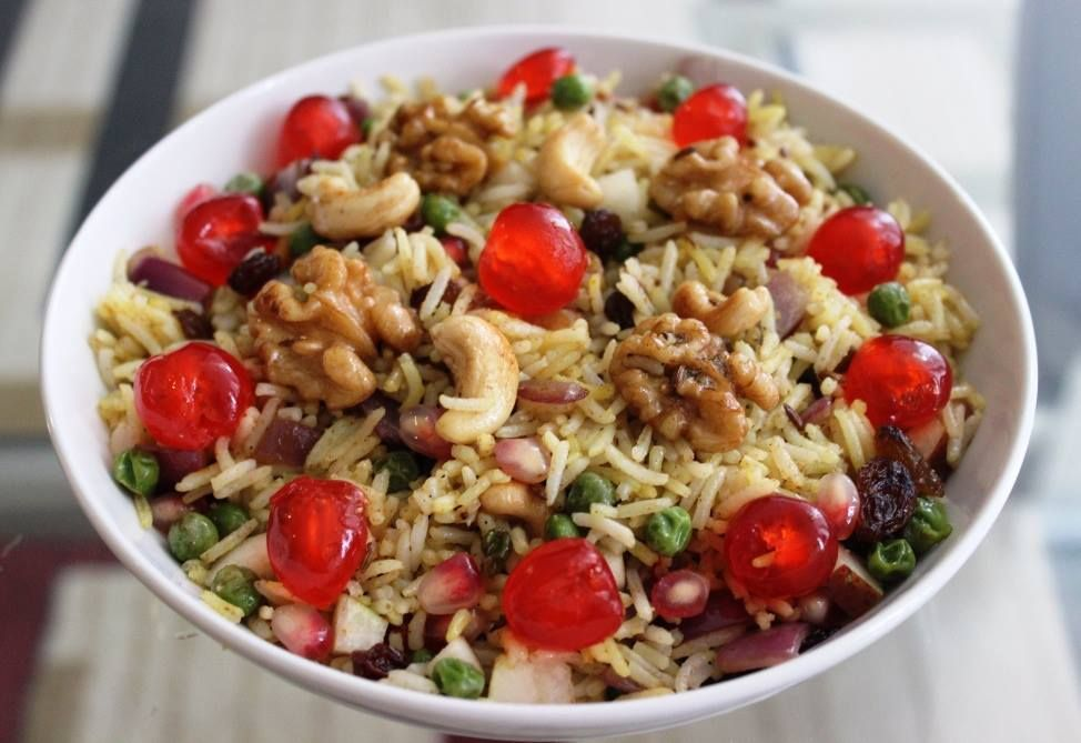 Picture of 5 Days Fried Rice Meal Preparation