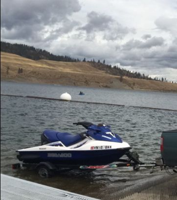 Picture of How to Winterize a Jetski