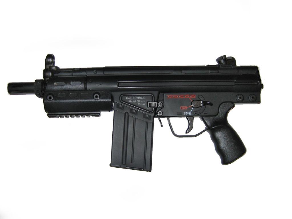 Picture of Knex G3 SAS