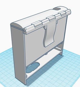 Print and Start Assembly of 3D Parts