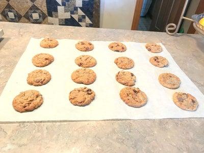 Cookie Sheet: