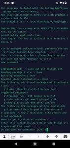 Install Git in Raspberry Pi