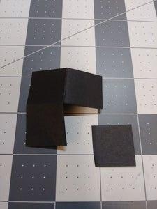 Making the Panda Squares