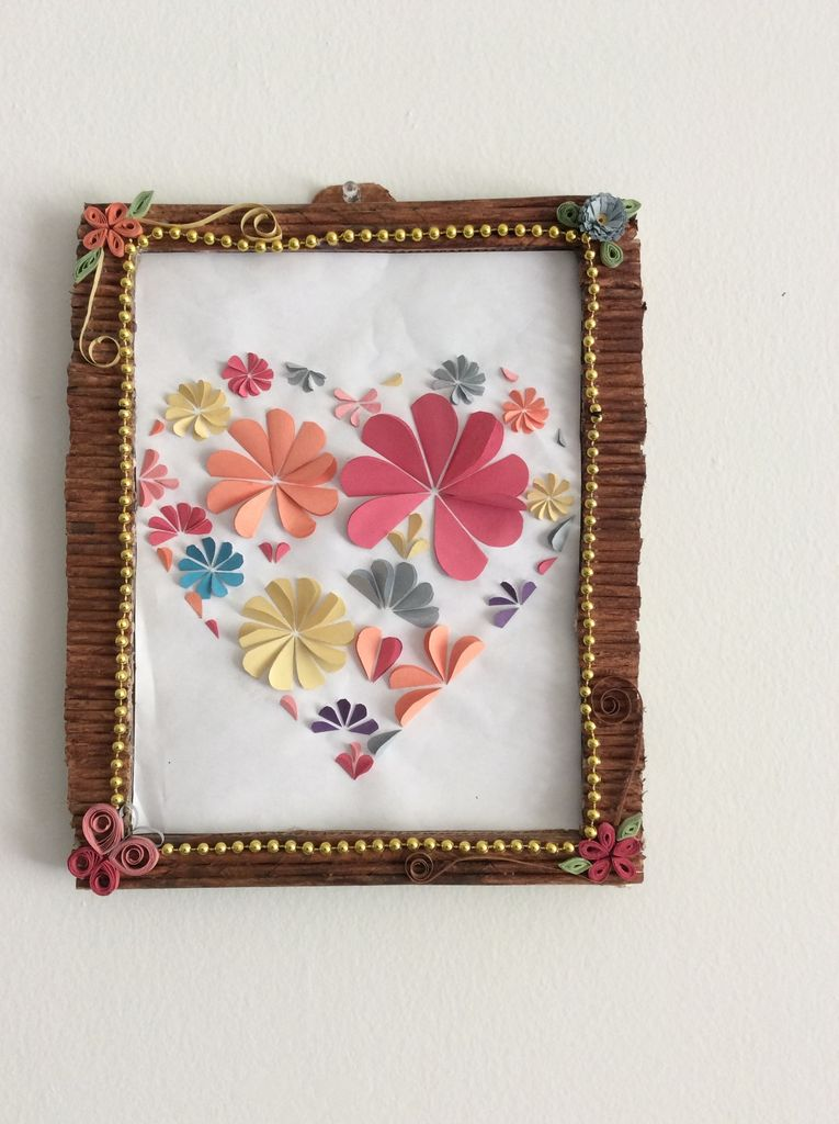 Picture of DIY Photo Frame