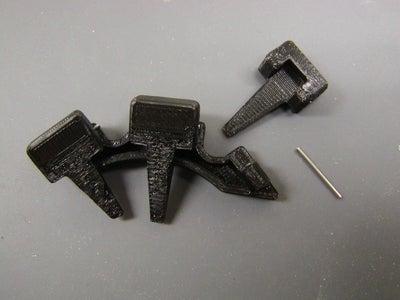 Print the 3D Parts