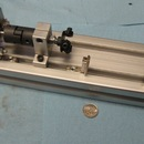 Step 0: Mini Metal Lathe