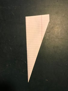 Fold the Plane in Half Again