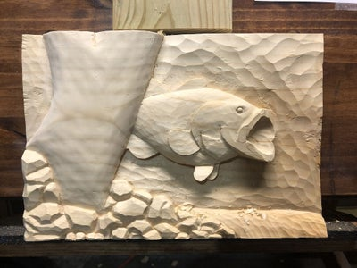 Shaping Continued...