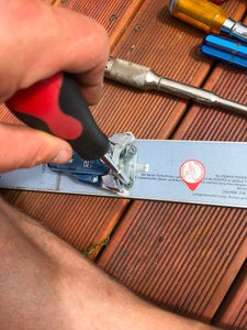 Removing the Bindings