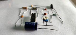 The Oscillator Stage