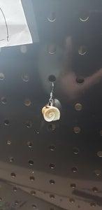 Bioluminescent Earrings