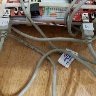 Master - Slave - LED Controller