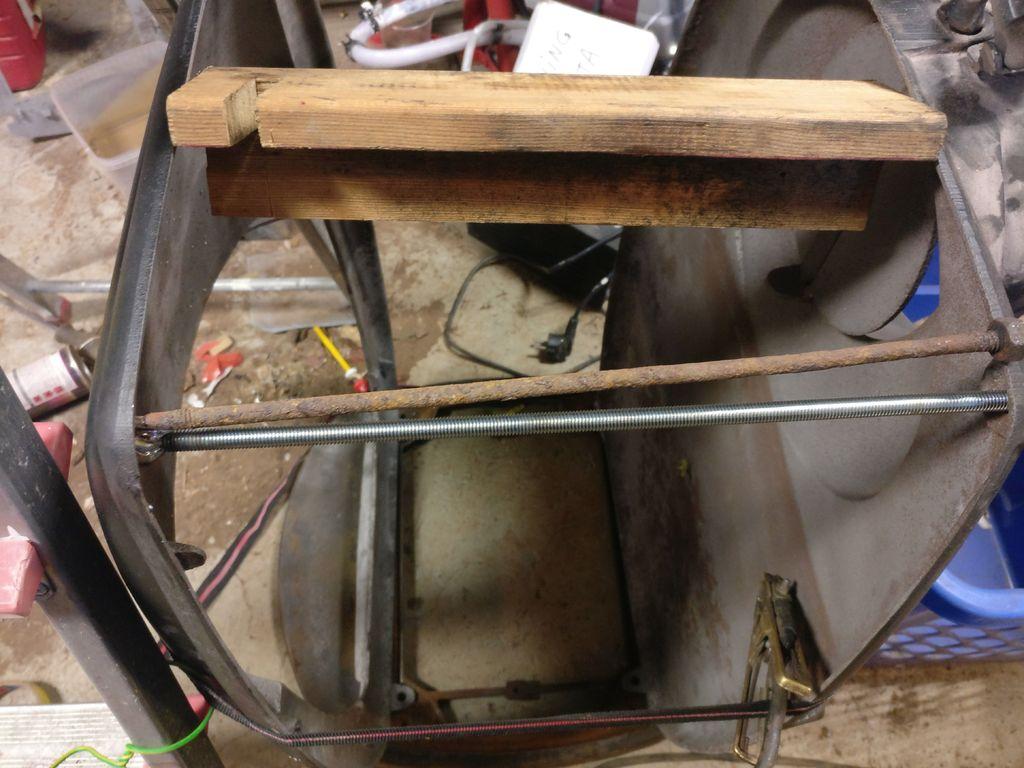Picture of Repair Weld