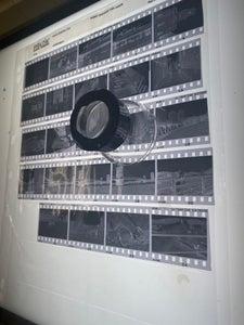 Developing Film