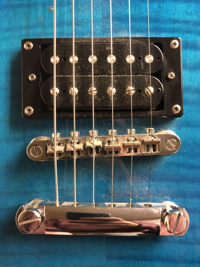 Picture of String 6th String