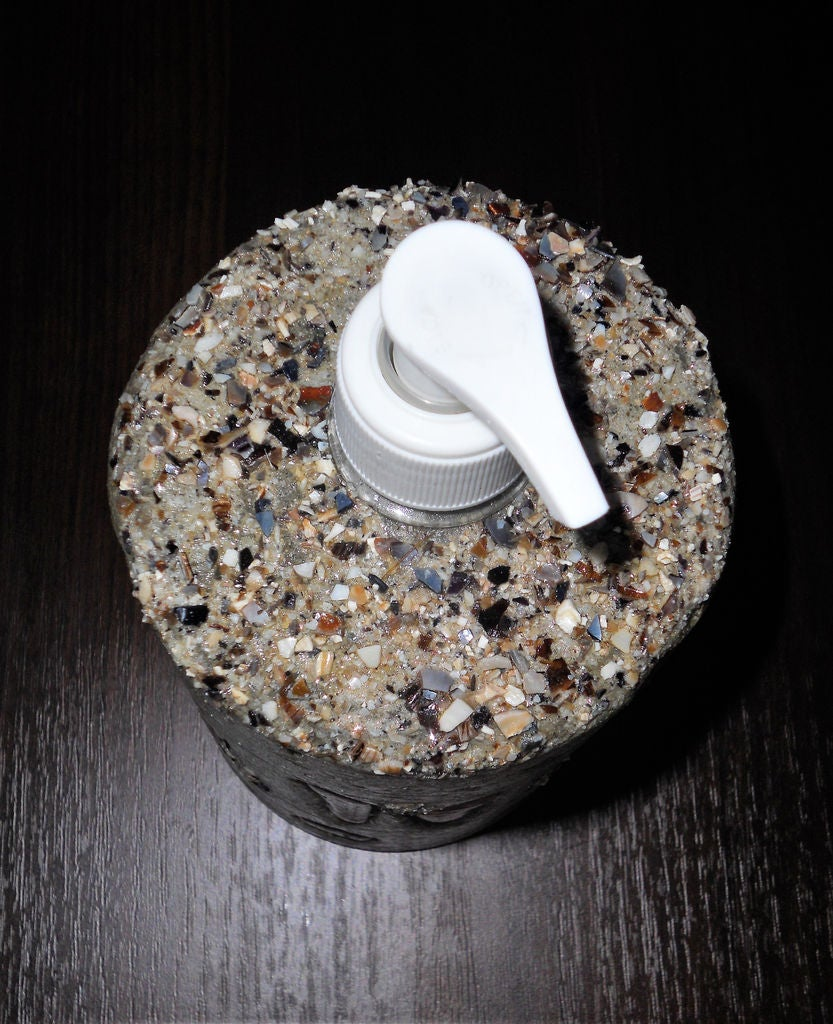 Picture of Making the Soap Dispenser