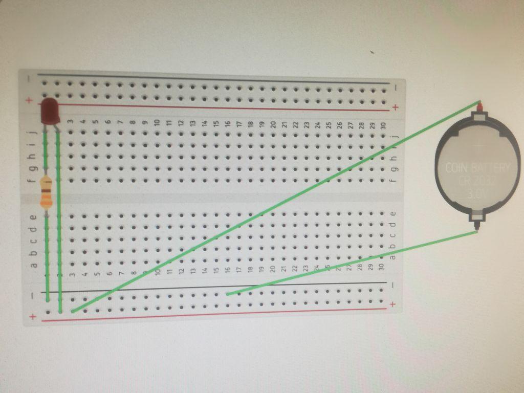 Picture of Construcción Y Simulación De Circuitos