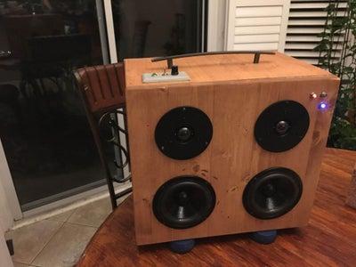 Test Your Speaker