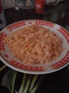 Next Step to Make Gargantang Fried Rice