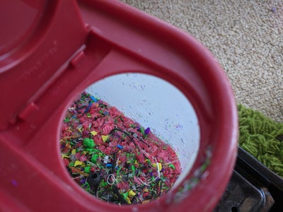 Sort Plastics