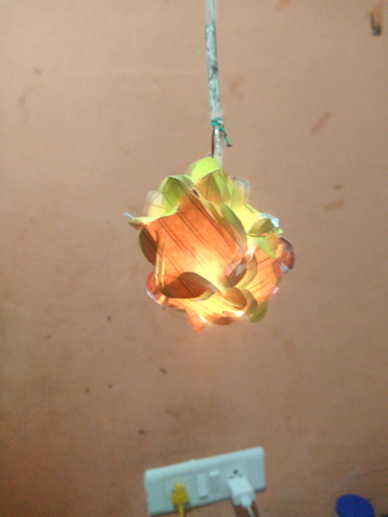 Picture of DIY Heat Lamp