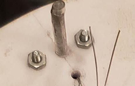 Picture of DRILLING AND THREADING