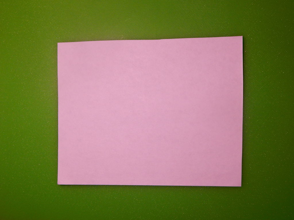 Picture of If You Have a Rectangular Piece of Paper...
