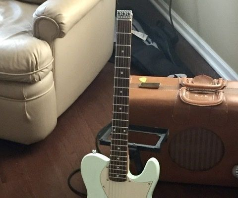 Have Tele, Will Travel!