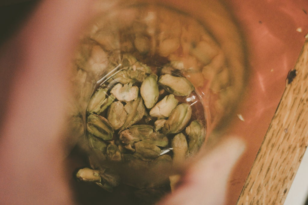 Picture of Add Pistachios (Optional)