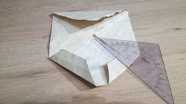 Fold Your Envelope