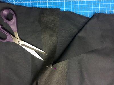 Finishing: Inserting a Lining