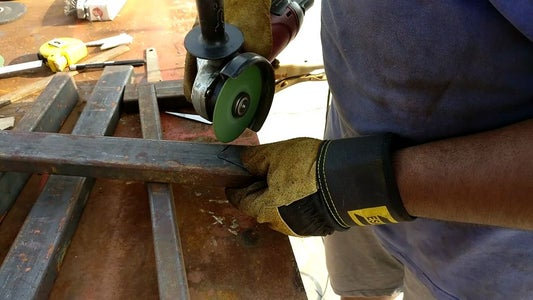 Constructing the Legs